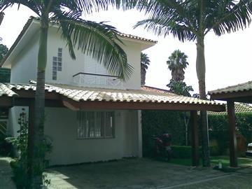 Residenciais no bairro Vila Gíglio na cidade de Atibaia