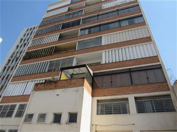 Apartamentos no bairro Bela Vista na cidade de São Paulo