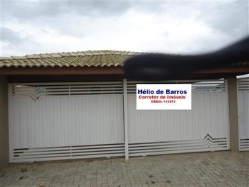 LINDA CASA NO JARDIM PAULISTA  Ref: 400764 R$570.000,00