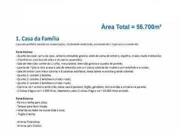 Rio Abaixo  Ref: 401074 R$1.000,00