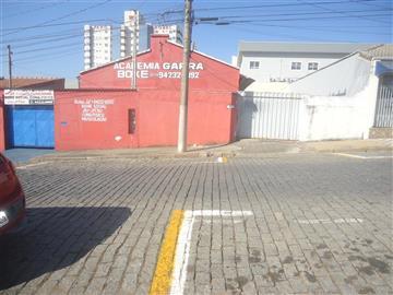 Áreas Comerciais Atibaia