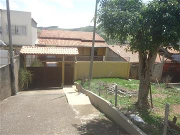 Casas no bairro Tanque na cidade de Atibaia
