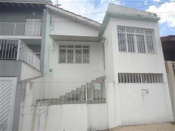 Sobrados no bairro Vila Rica na cidade de Atibaia