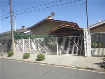 Casas no bairro Vila dos Netos na cidade de Atibaia