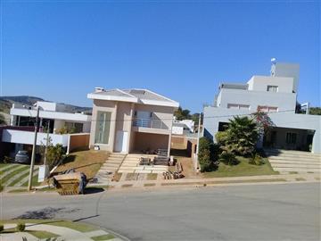 Casas em Condomínio no bairro Condominio Figueira Garden na cidade de Atibaia