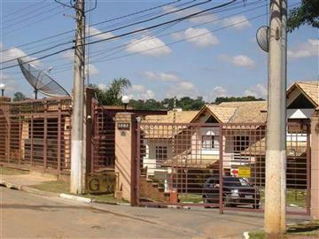 Sobrados no bairro Granja Viana na cidade de Cotia