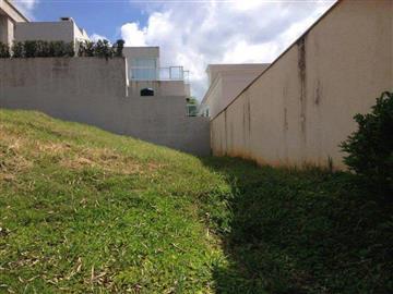 Terrenos em Condomínio no bairro Condomínio Água Verde na cidade de Atibaia