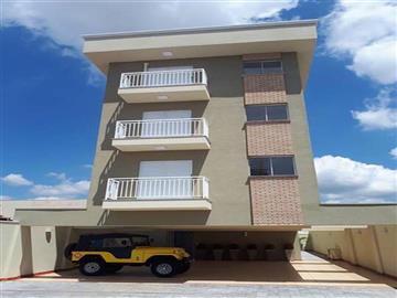 Apartamentos no bairro Jardim do Lago na cidade de Atibaia