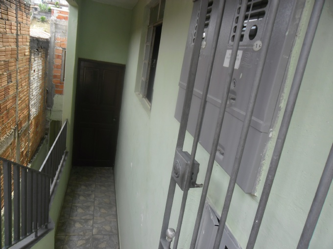 Casas em Franco da Rocha no bairro Jardim Progresso