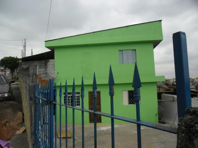 Casas em Franco da Rocha no bairro Parque Lanel