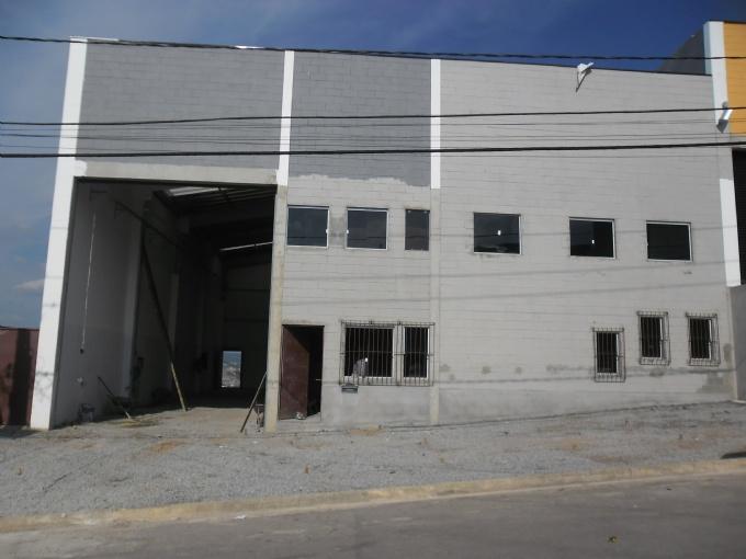 Galpões Industriais em Franco da Rocha no bairro Pólo Industrial
