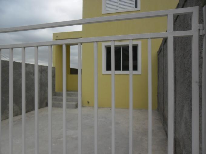 Casas da Caixa Econômica Federal em Franco da Rocha no bairro Jardim Luciana