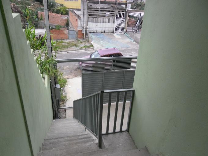 Casas da Caixa Econômica Federal em Caieiras no bairro Jardim Marcelino