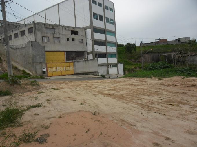 Terrenos Industriais em Franco da Rocha no bairro Pólo Industrial