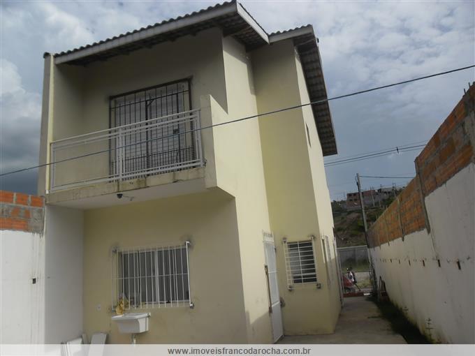 Casas em Franco da Rocha no bairro Estância Lago Azul