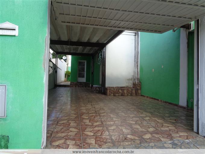 Casas em Franco da Rocha no bairro Jardim dos Reis