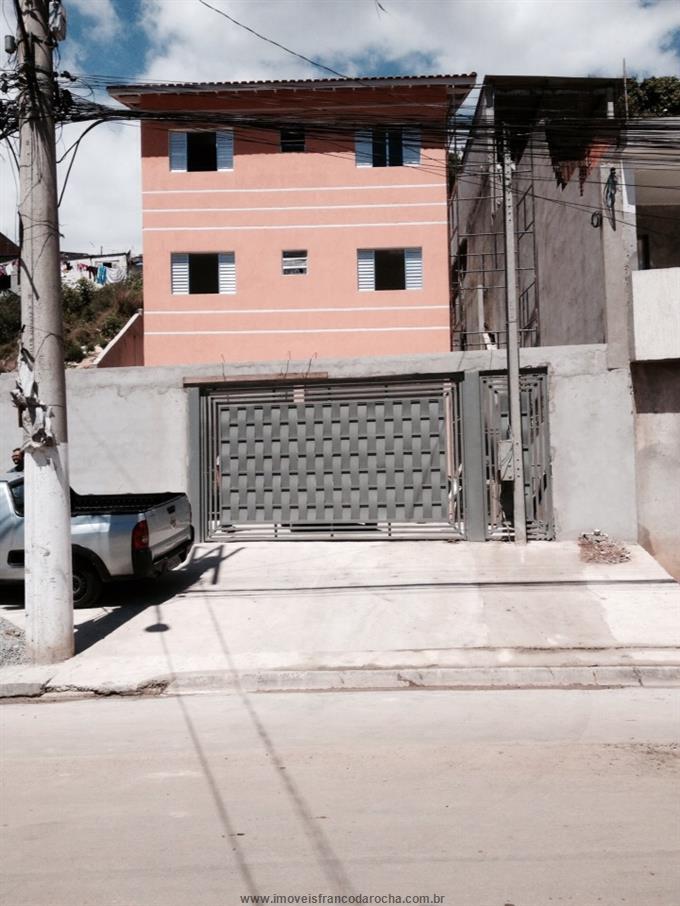 Prédios Residenciais em Franco da Rocha no bairro Jardim Luciana