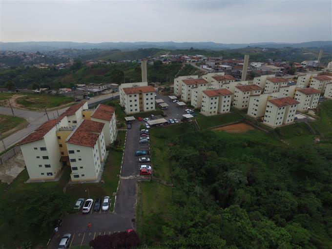 Apartamentos em Franco da Rocha no bairro Vila Palmares