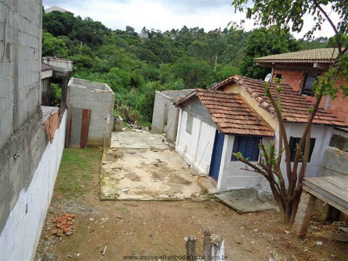Terrenos em Franco da Rocha no bairro Vila Lanfranki