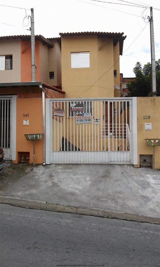 Casas para Financiamento em Franco da Rocha no bairro Parque Vitoria