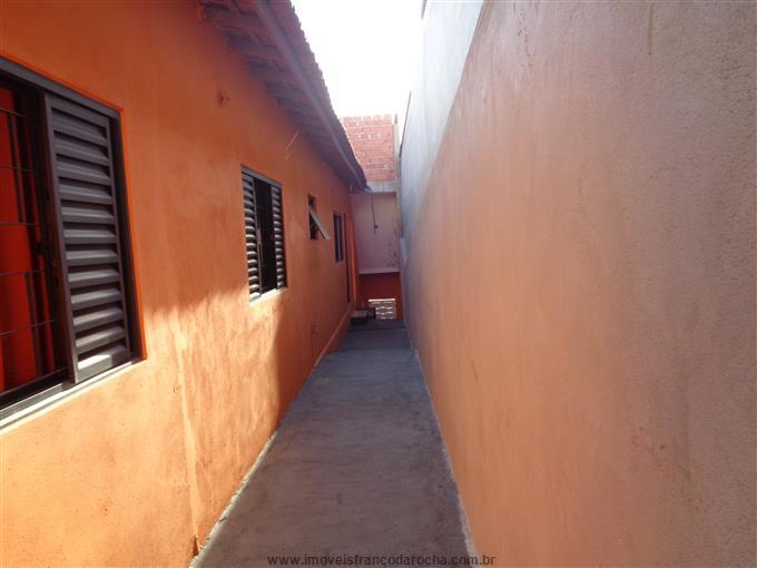 Casas em Franco da Rocha no bairro Centro