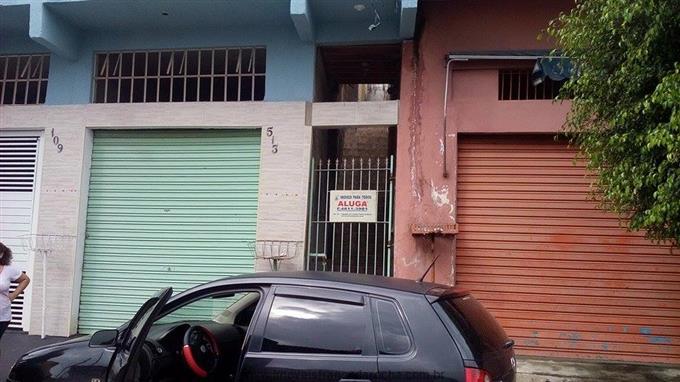 Casas em Franco da Rocha no bairro Jardim Benintendi