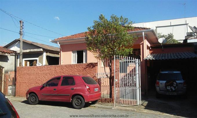 Casas Térreas em Caieiras no bairro Centro