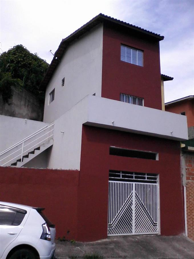 Casas em Franco da Rocha no bairro Parque Munhos