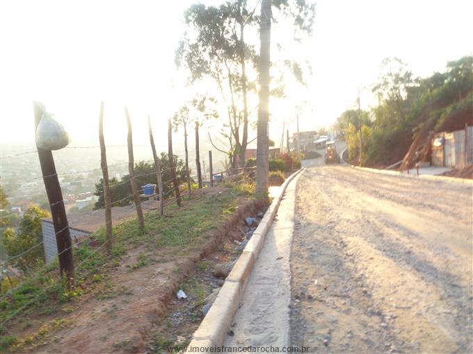 Terrenos em Francisco Morato no bairro Jardim Vassouras II