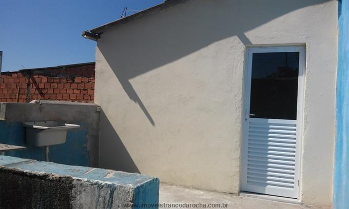 Casas em Franco da Rocha no bairro Parque Vitoria