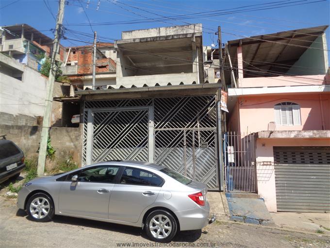 Casas para Financiamento em Franco da Rocha no bairro Jardim União
