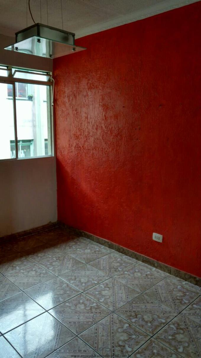 Apartamentos em Franco da Rocha no bairro Jardim Luciana