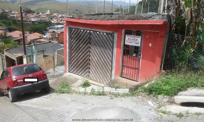 Casas em Franco da Rocha no bairro Vila Guarani