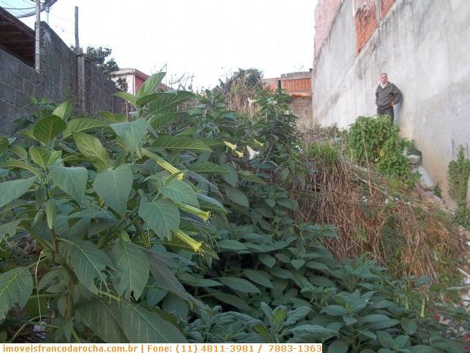 Terrenos em Caieiras no bairro Vera Tereza