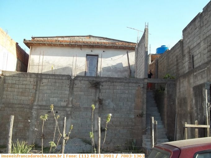 Casas em Franco da Rocha no bairro Parque Monte Verde