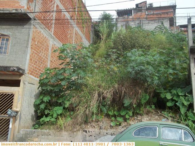 Terrenos em Caieiras no bairro Jardim dos Eucaliptos