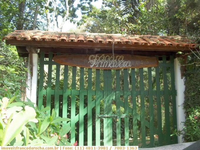 Chácaras em Campo Limpo Paulista no bairro Moinho