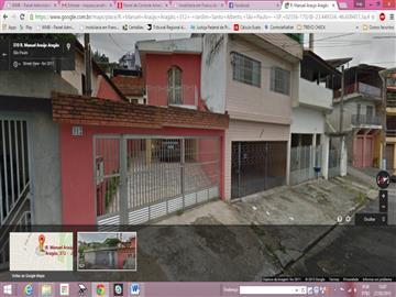 Casas no bairro Não Especificado na cidade de Tremembe