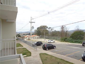Apartamentos no bairro Jardim Cruzeiro na cidade de Franco da Rocha