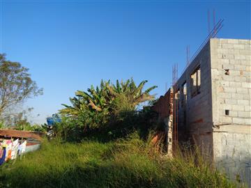 Terrenos no bairro Residencial São Luis na cidade de Francisco Morato