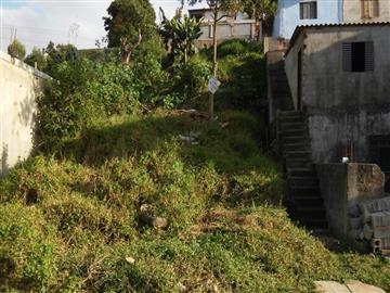 Terrenos no bairro Jardim Alegria na cidade de Francisco Morato