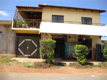 Casas no bairro Não Especificado na cidade de Goiania