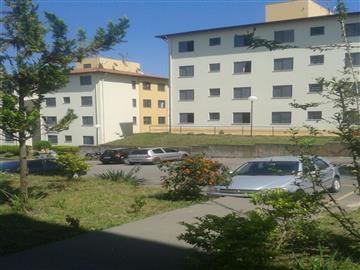Apartamentos no bairro Chácaras São José na cidade de Franco da Rocha