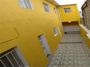 Casas no bairro Estância Green Valley na cidade de Franco da Rocha
