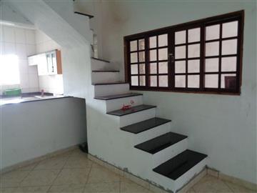 Casas no bairro Parque Monte Verde na cidade de Franco da Rocha