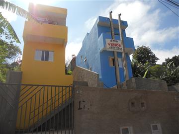 Casas no bairro Jardim Arpoador na cidade de Francisco Morato