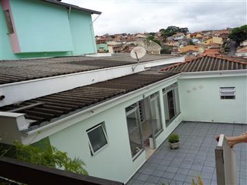 Casas no bairro Centro na cidade de Franco da Rocha