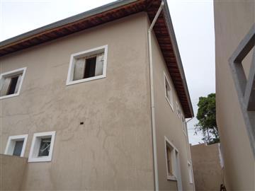 Casas com Salões no bairro Jardim Vassouras II na cidade de Francisco Morato