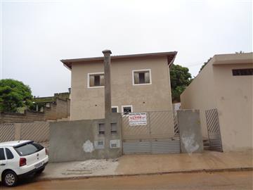 Casas no bairro Jardim Vassouras II na cidade de Francisco Morato