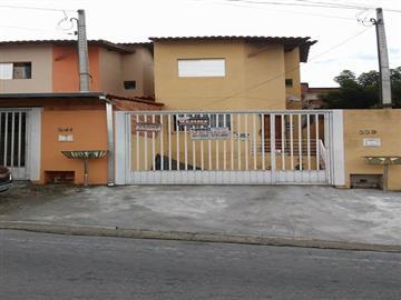 Casas para Financiamento no bairro Parque Vitoria na cidade de Franco da Rocha